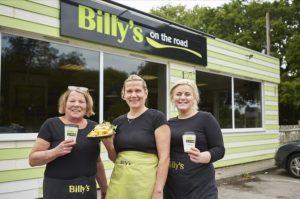 Billy's on the Road, Billingshurst